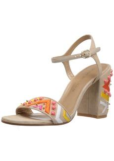 Stuart Weitzman Women's Both Dress Sandal   M US