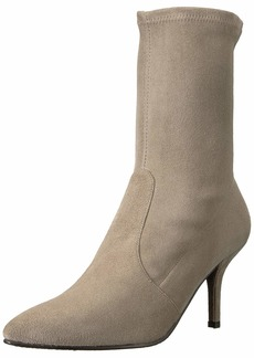 Stuart Weitzman Women's Cling Ankle Boot   Medium US