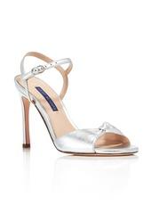 Stuart Weitzman Women's Gloria High-Heel Sandals