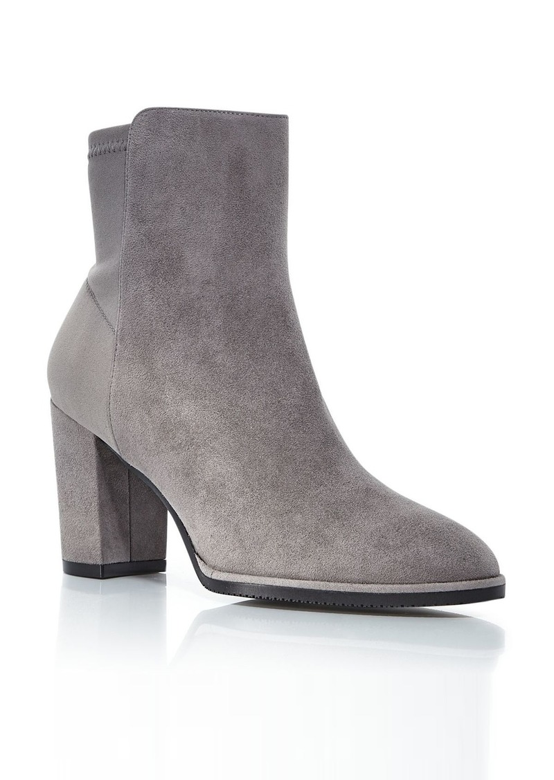 Stuart Weitzman Women's Harper High Heel Booties
