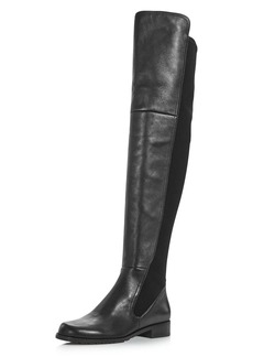 Stuart Weitzman Women's Langdon Over-the-Knee Boots