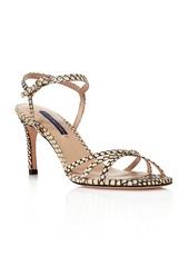 Stuart Weitzman Women's Star High-Heel Sandals