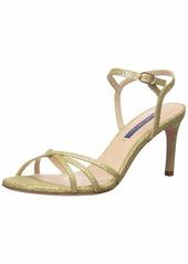 Stuart Weitzman Women's Starla 80 Sandal   Medium US