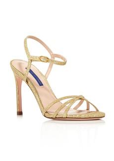 Stuart Weitzman Women's Starla High-Heel Sandals