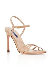 Stuart Weitzman Women's Starla 105 High-Heel Sandals