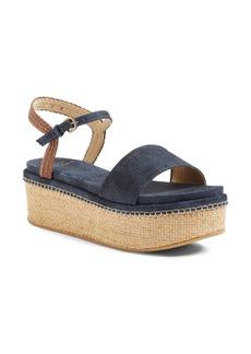Stuart Weitzman Yourway Platform Sandal (Women)