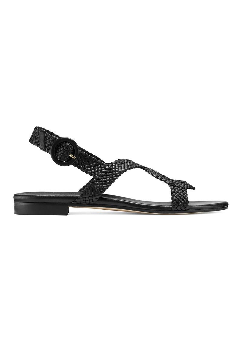 Stuart Weitzman Teodora Flat Sandals