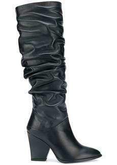 Stuart Weitzman The Smashing knee boots