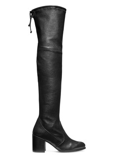 Tieland Over-The-Knee Boots