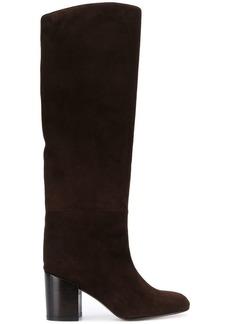 Stuart Weitzman Tubo knee high boots