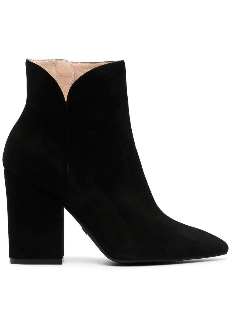 Stuart Weitzman Vera high-heel boots