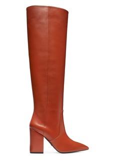 Stuart Weitzman Willa To-The-Knee Boots