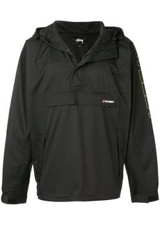 Stussy alpine hoodie