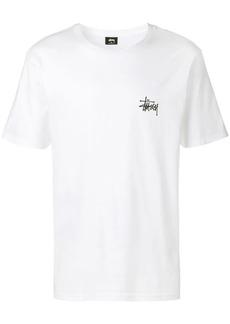 Stussy brand stamp T-shirt