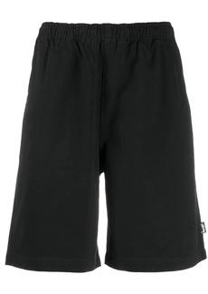 Stussy brushed breach shorts