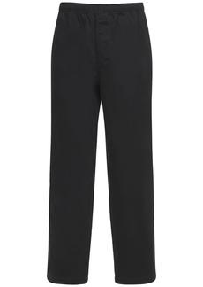 Stussy Brushed Cotton Sweatpants