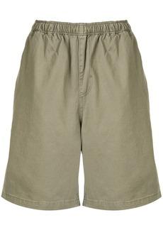 Stussy cotton deck shorts
