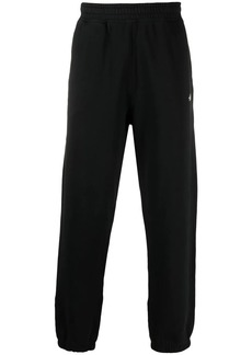 Stussy cotton track trousers