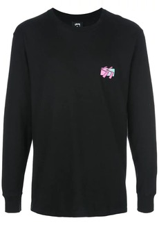 Stussy Cube SS top