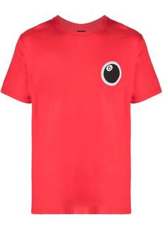 Stussy graphic-print cotton T-shirt