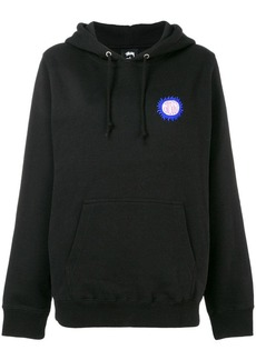 Stussy hooded sweatshirt