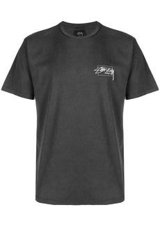 Stussy logo short-sleeve T-shirt
