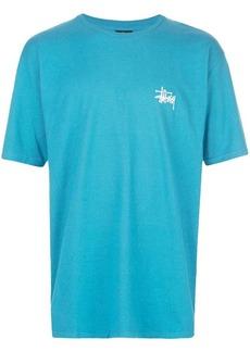 Stussy oversized logo T-shirt
