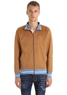Stussy Polyester Track Jacket