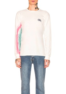 Stussy Solar Long Sleeve Tee