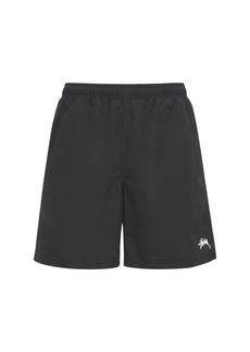 Stussy Stock Swim Shorts