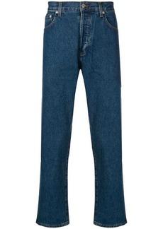 Stussy straight-leg jeans