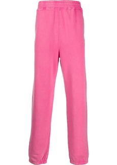 Stussy straight leg track trousers
