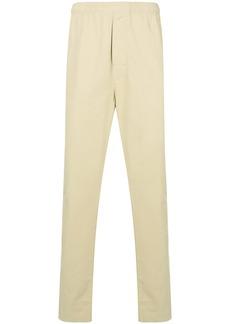 Stussy straight leg trousers