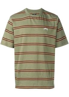 Stussy striped T-shirt