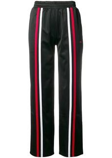 Stussy striped track pants