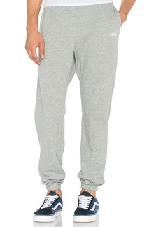 Stussy Basic Sweatpant