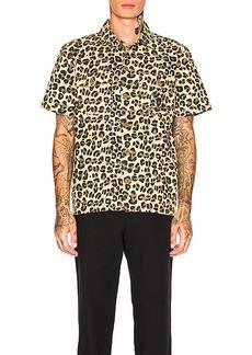 Stussy BDU Shirt