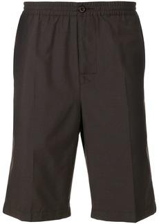 Stussy bermuda shorts - Brown