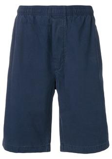 Stussy brushed beach shorts - Blue