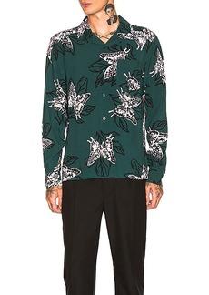Stussy Butterfly Shirt
