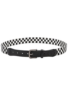 Stussy Checker Belt