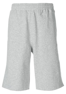 Stussy classic fitted shorts - Grey