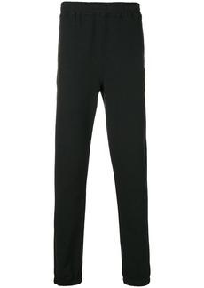 Stussy classic track pants - Black