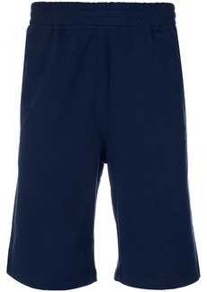 Stussy classic track shorts - Blue