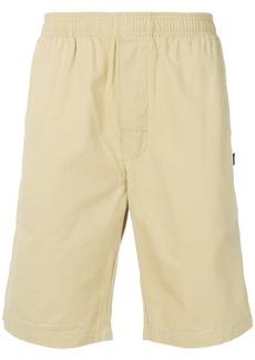 Stussy elasticated waist shorts - Nude & Neutrals