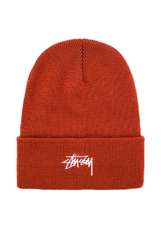 Stussy Stock FA17 Cuff Beanie