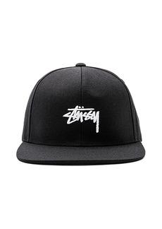 Stussy Stock FA17 Snapback