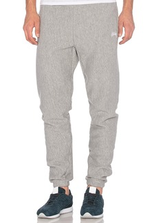 Stussy Stock Terry Pants