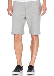 Stussy Stock Terry Shorts