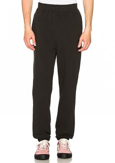 Stussy Stock Terry Pant